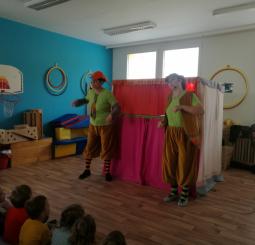 Divadlo Dráček