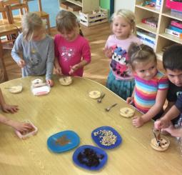 Pečení muffinů