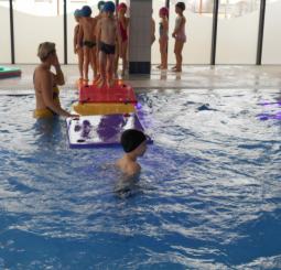 Plaváčci